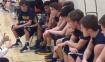 Sophomore B Basketball
