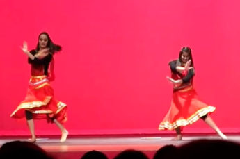 Multicultural Show